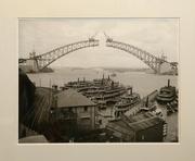 21st Nov 2018 - Photo of a Photo - Sydney Harbour Bridge