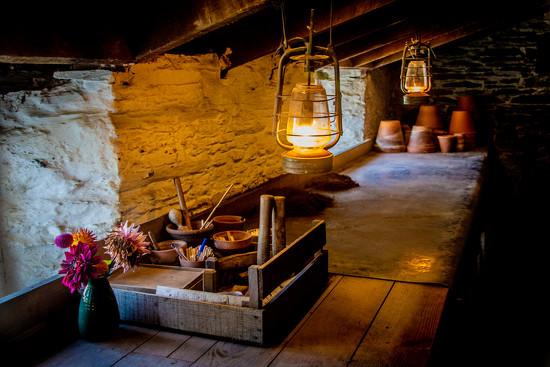 Potting shed by swillinbillyflynn