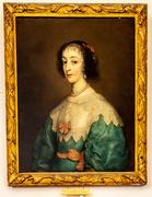 5th Nov 2018 - Queen Henrietta Maria