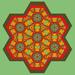 Milkweed kaleidoscope ETSOOI