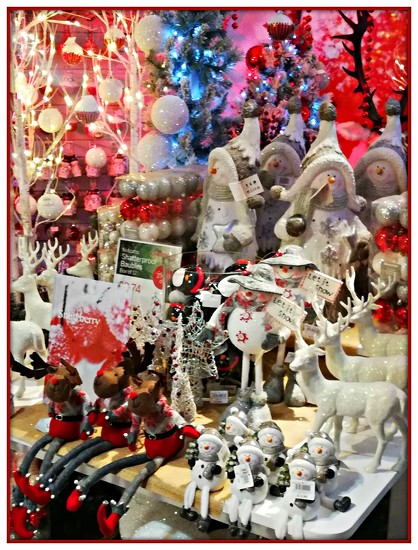 Christmas is coming! by judithdeacon