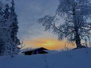 23rd Nov 2018 - Arctic Sunrise