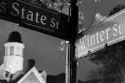 23rd Nov 2018 - State & Winter streets