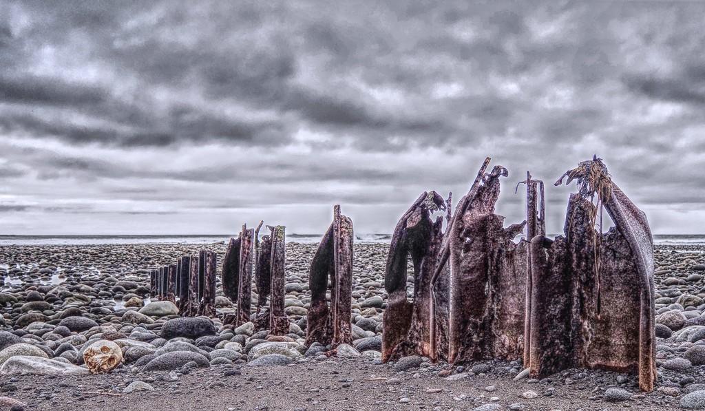 wrack & ruin by graemestevens
