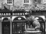 25th Nov 2018 - Greyfriars Bobby