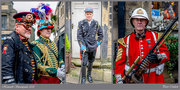 25th Nov 2018 - Haworth Steampunk 2018