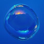 25th Nov 2018 - Stamford in a Bubble