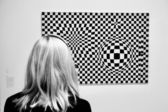 Vasareli exhibition (3) by vincent24