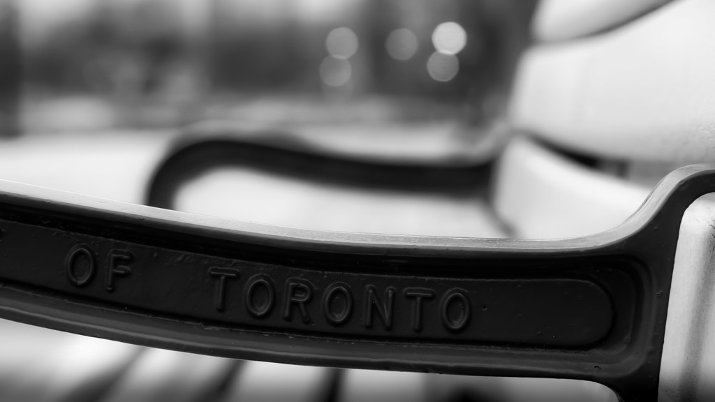 of Toronto  by northy