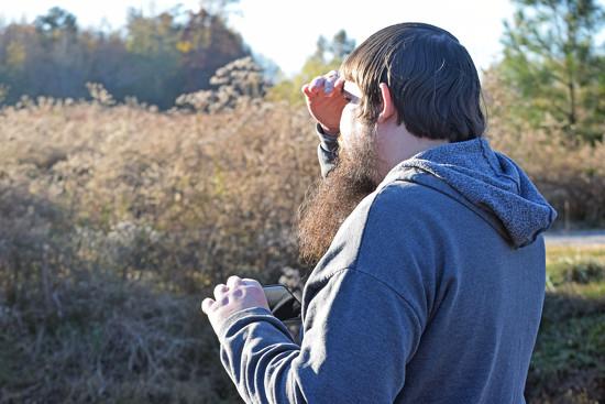 Spotting Birds by dsp2