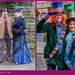 Haworth Steampunk Couples
