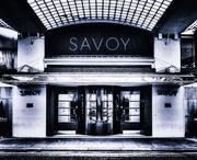 27th Nov 2018 - savoy