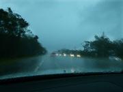 29th Nov 2018 - Driving Rain