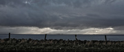 26th Nov 2018 - View from the A921