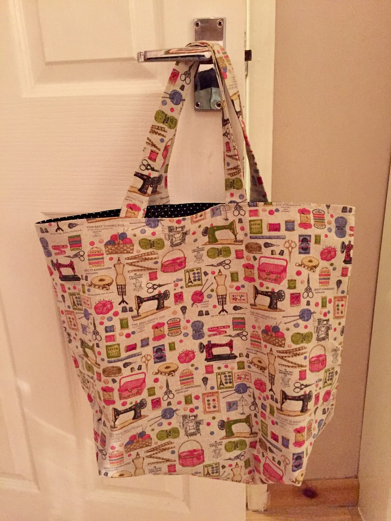 Another Day, Another Bag by gillian1912