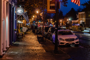 29th Nov 2018 - Night Atattooed on State St.