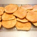 Baking again - Sand tarts