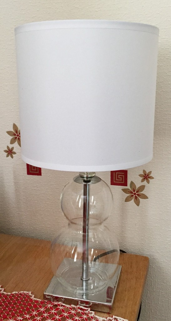 New Lamp by gillian1912