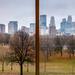 Minneapolis Skyline ii