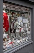 1st Dec 2018 - Shop Display