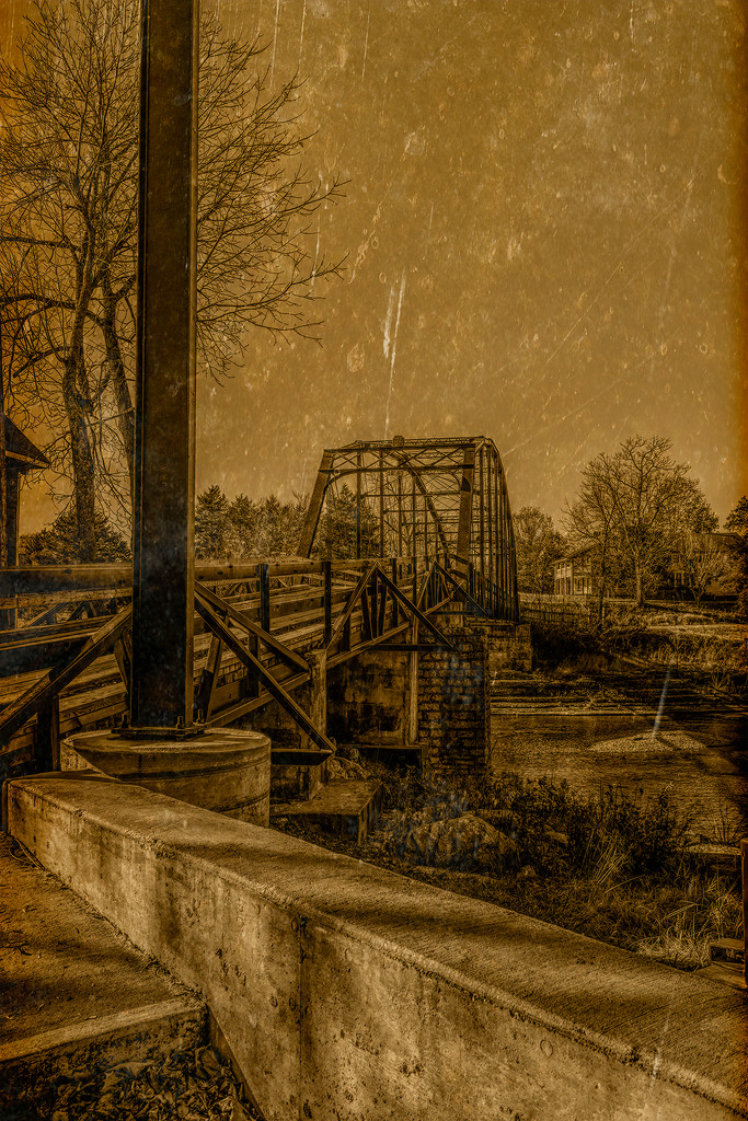 Bridge to no where by samae