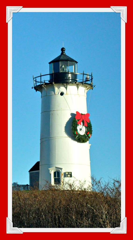 Holiday greetings from Cape Cod by sailingmusic