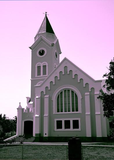 McGregor Church by salza