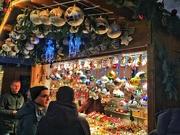2nd Dec 2018 - Christmas market.