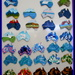 The many faces of Australia on Fridge Magnets by 777margo