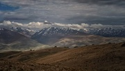 1st Dec 2018 - View from the top - Nevis Rd, highest public road in New Zealand