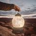 Lantern Moon by rosiekerr