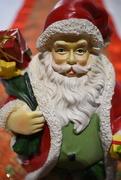 3rd Dec 2018 - Santa Claus
