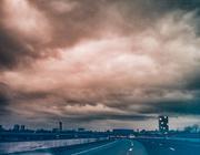 28th Nov 2018 - sky
