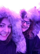 1st Dec 2018 - Ice Bar!