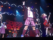 2nd Dec 2018 - School of Rock