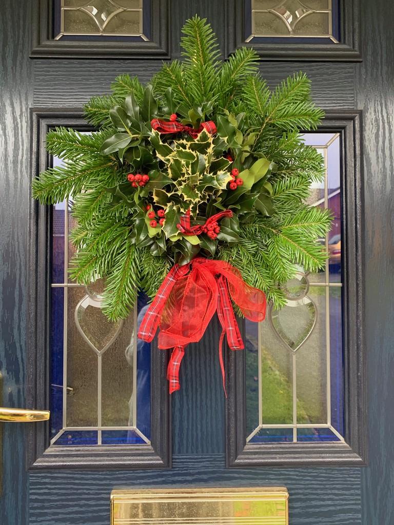 Wreath by 365projectmaxine
