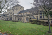 3rd Dec 2018 - Bradford Cathedral