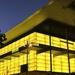 GOMA - the James Turrell light installation