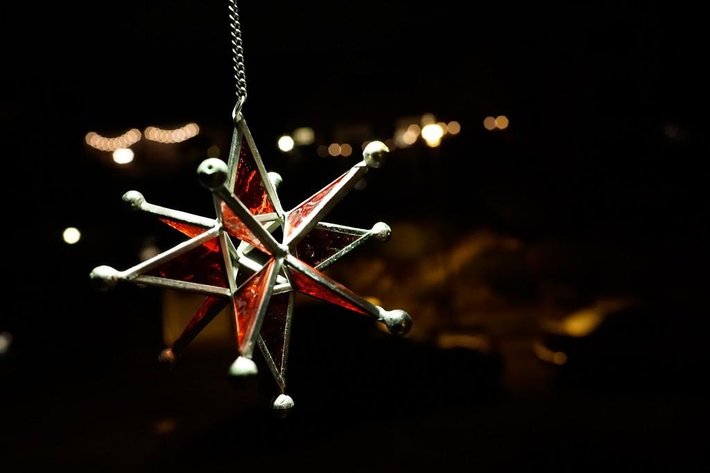 Star of wonder, star of night by cristinaledesma33