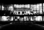 3rd Dec 2018 - Campus lights I