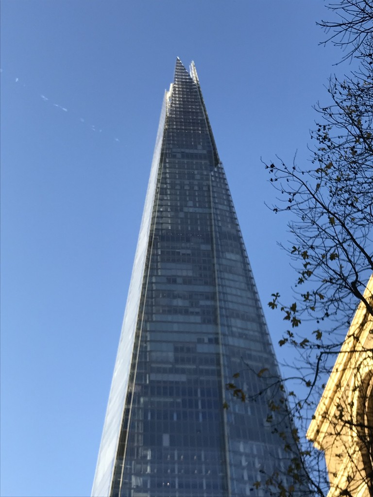 The Shard by phil_sandford