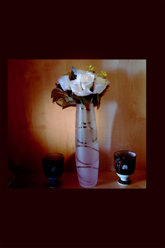 Vase II by maggiemae