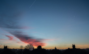 4th Dec 2018 - Sunrise, Moon and Venus