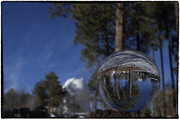 5th Dec 2018 - Astrograph dome, Lowell Observatory