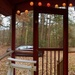 Porch pano