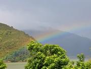 30th Nov 2018 - Chasing rainbows