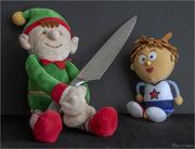 6th Dec 2018 - Elf & Safety Issue