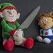 Elf & Safety Issue