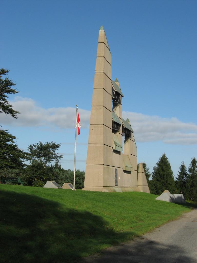 Halifax Carillon by spanishliz