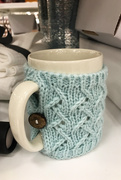 3rd Dec 2018 - Coffee-cup-sweater